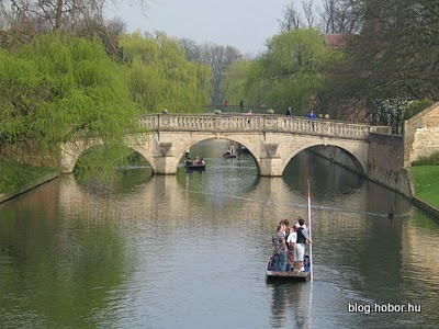 CAMBRIDGE, Cambridgeshire, UK