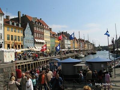 KØBENHAVN (Copenhagen), Denmark