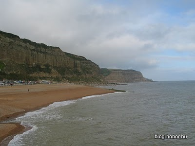 HASTINGS, East Sussex, UK