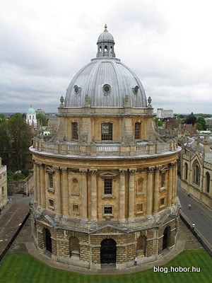 OXFORD, Oxfordshire, UK