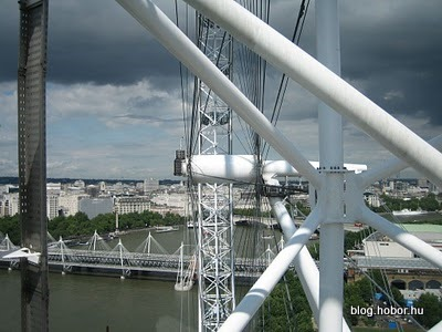 BA London Eye, LONDON, UK