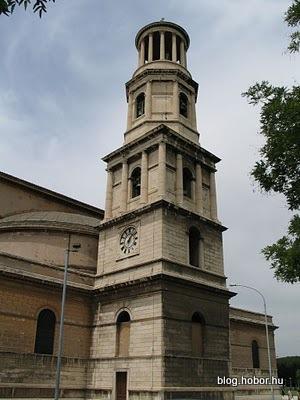 Basilica of San Paolo fuori le Mura, ROME, Italy