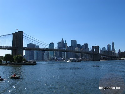 Brooklyn Bridge, NEW YORK, NY, USA