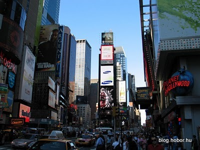 Times Square, NEW YORK, NY, USA