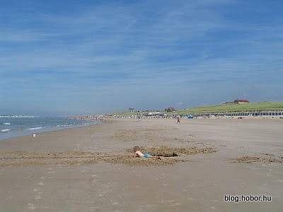 BERGEN AAN ZEE, The Netherlands