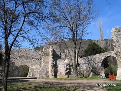 Tettye, PÉCS, Hungary