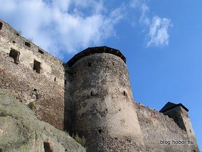 Boldogko Castle, BOLDOGKOVÁRALJA, Hungary