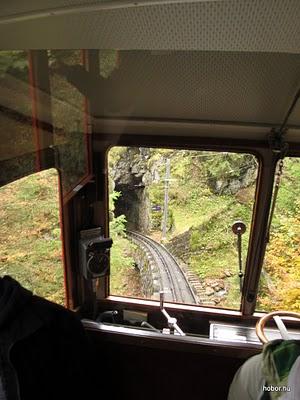 Pilatusbahn, PILATUS, Switzerland